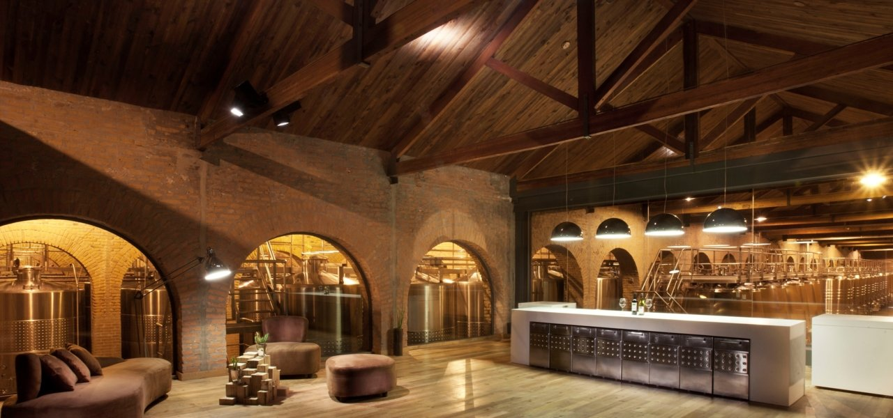 Terrazas De Los Andes Winery Guide To Mendoza S Wineries